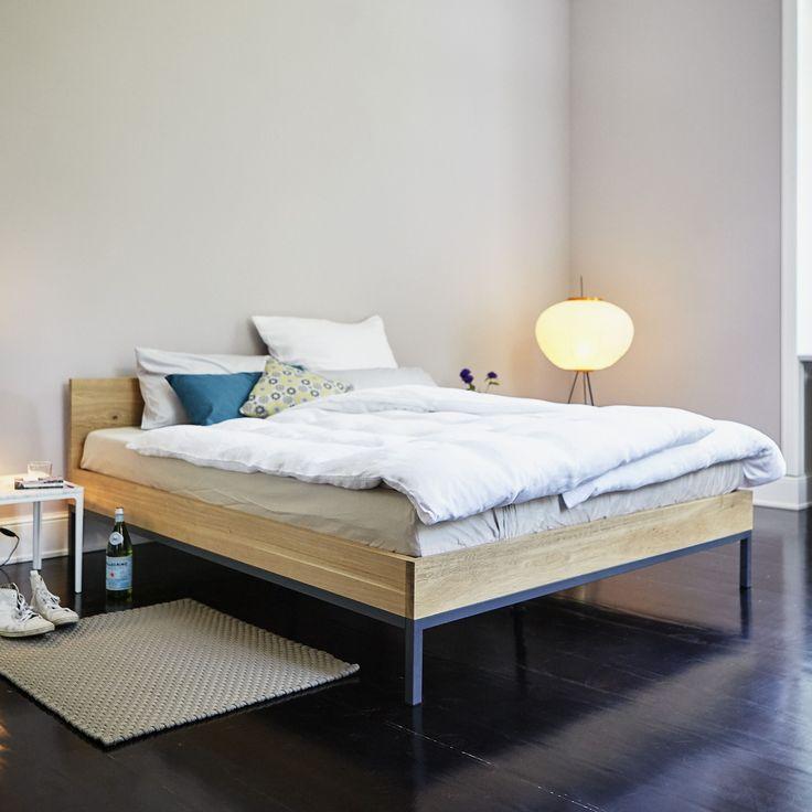 Boxspringbett Yumah 180x200 Weiss Matratze und Topper Premium - schlafzimmer set mit boxspringbett