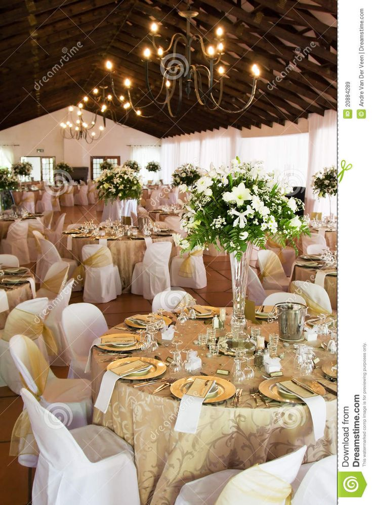 17 best images about reception hall for a wedding on for Wedding hall decoration photos