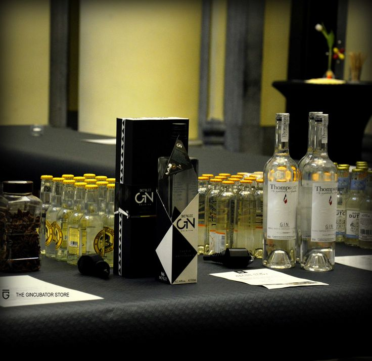 Great Gin & Tonic at your event?  Everything is possible... and Gincubator-powered :-)  #event #phdreception #gintonic #spirits #wine #beer #bubbles #bar  http://store.gincubator.com