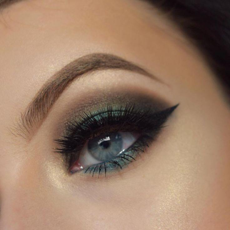 "Olivia  Manson (@meraki.makeup.art) on Instagram: "" • • • • • #bblog #bblogger #beautyblog #beautyblogger #creativemakeup #inspo #makeupblog…"""