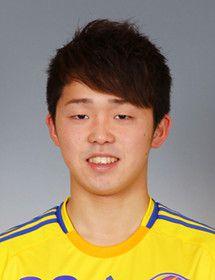 佐々木 匠 SASAKI Takumi he is a footballer, member of Vegalta Sendai.