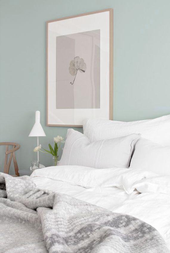 Ideas para renovar la pintura de tu hogar: tonos costeros