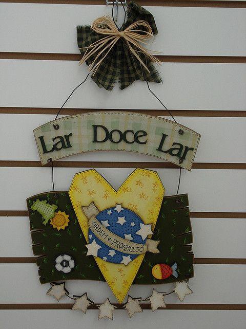 Lar Doce Lar | Flickr: Intercambio de fotos