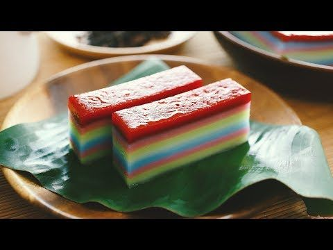 (27) 9 Layer Cake - 九层糕 - YouTube