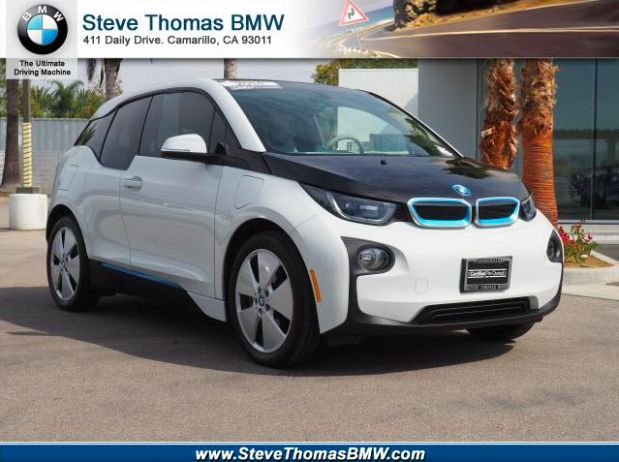 Cool BMW: 2014 #BMW #i3 #Rex. Stock Number: 105679N...  BMW Pre-Owned Inventory Check more at http://24car.top/2017/2017/05/14/bmw-2014-bmw-i3-rex-stock-number-105679n-bmw-pre-owned-inventory/