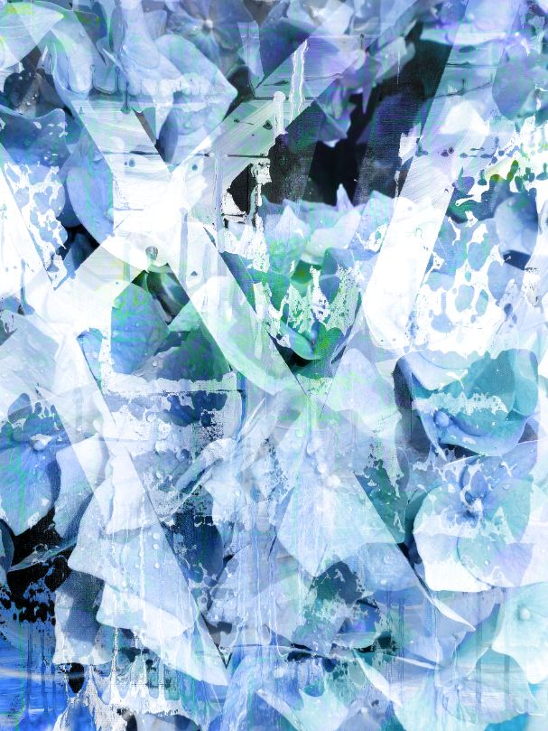 A013 by Pia Haugseth Abstract art - spring 2015