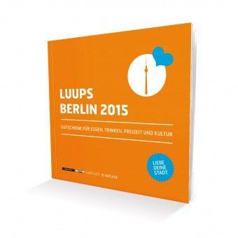 LUUPS Berlin 2015