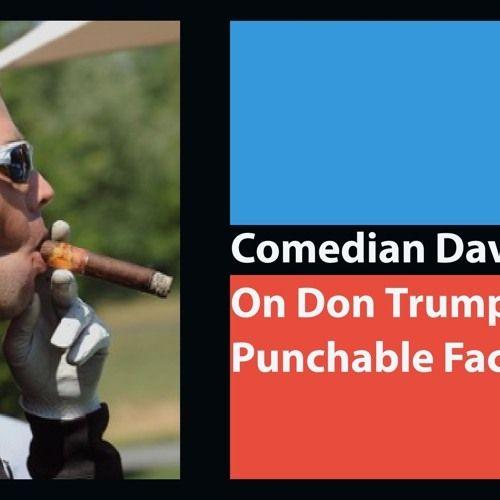 How Donald Trump Junior's Homunculus Brain Works by David Feldman Show #music