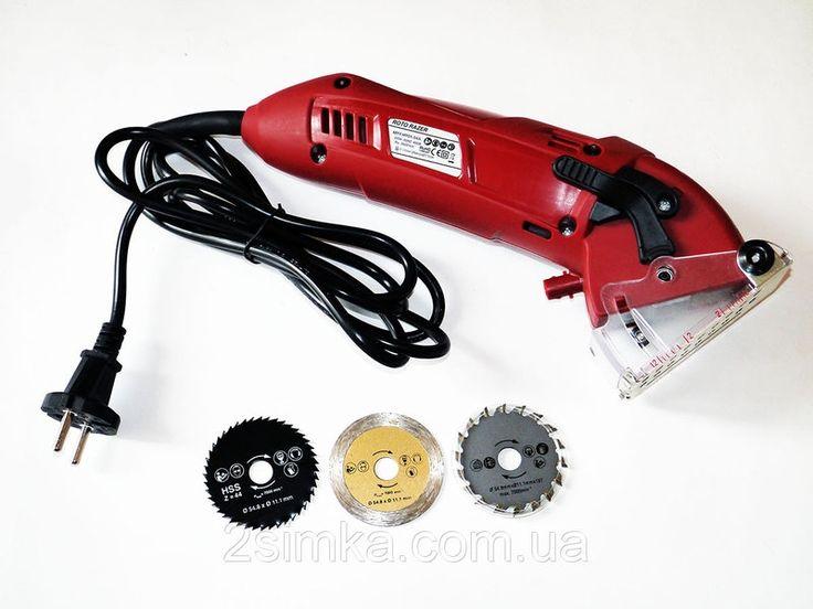 Универсальная пила Rotorazer Saw Роторейзер лобзик M1Y-HY01-054A Код товара: 3701793 http://kupika.profit117.ru/i3701793-universalnaya-pila-rotorazer-saw-rotoreyzer-lobzik-m1y-hy01-054a.html  Универсальная пила Rotorazer Mini Saw M1Y-HY01-054A ― это универсальный инструмент, с комплектом из 3 лезвий, защитой от пыли и торцевыми ключами.  Применяется при: - укладке паркета и ламината; - резке и выравнивании кирпичной и кафельной плитки; - резке металла; - установке сантехники; - установке…
