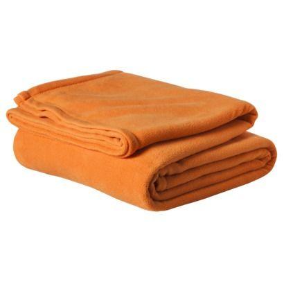 Room Essentials Microfleece Blanket