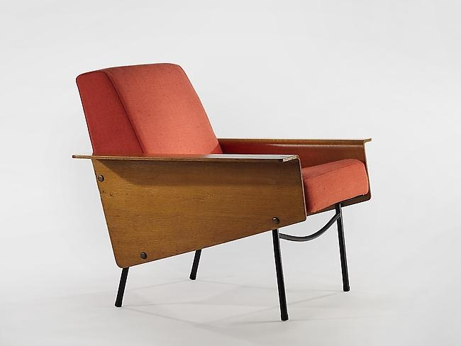 G10 Lounge Chair by Pierre Guariche 1954