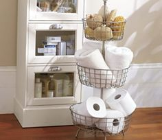 Best Images About Bathroom Decor On Pinterest Pottery Barn - Pottery barn bathroom storage for bathroom decor ideas