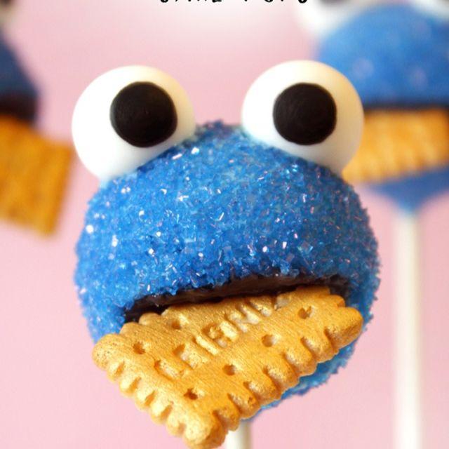 Me want cookieeeee!