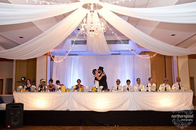 Ramada Prince George Wedding Reception, by Northern Pixel Photography