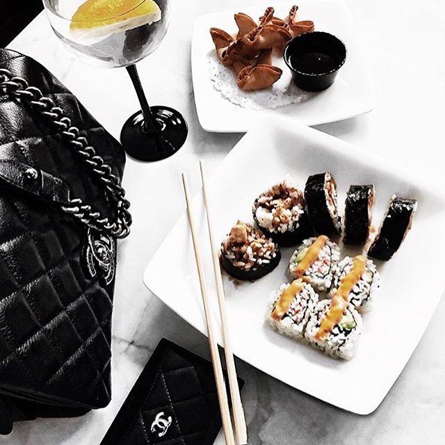 Sushi kind of Saturday  | : @snjezi