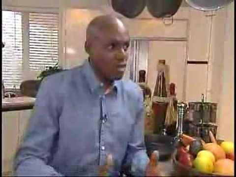 Carl Lewis: Olympic Medals through the Vegan Diet - YouTube