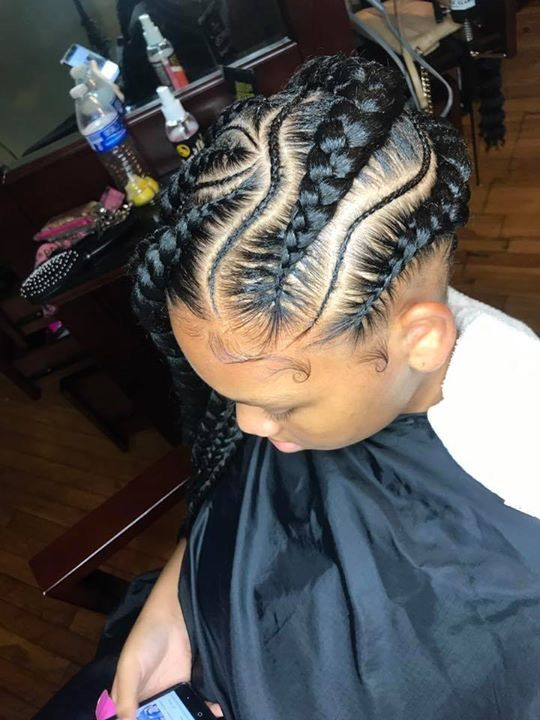 293 Best All Protective Styles Images On Pinterest