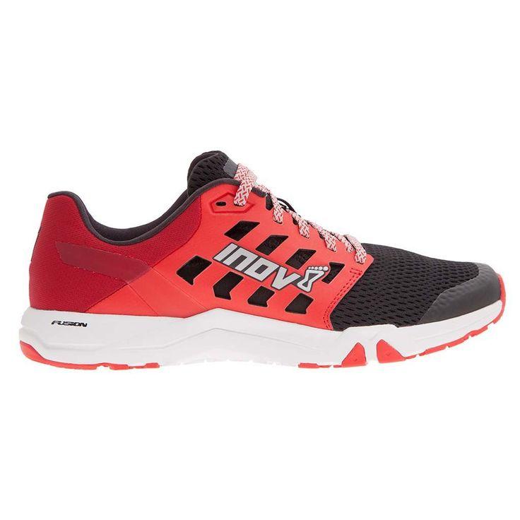 INOV 8 All Train 215 men's training shoes. #soccersportfitness #trail #running # inov8