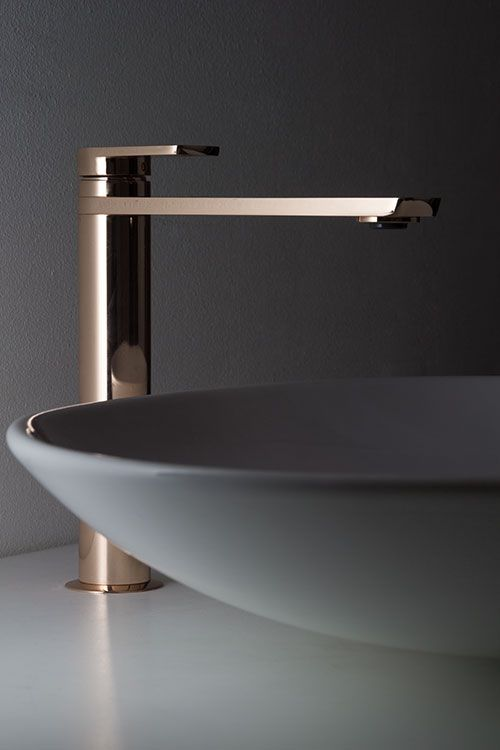 Beautiful rose gold bathroom taps including extended and tall basin taps   bath fillers and shower heads Best 25  Tall basin taps ideas on Pinterest   Basin taps  Bathroom  . Gold Bathroom Taps Ebay. Home Design Ideas