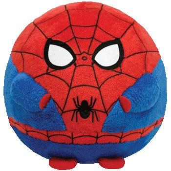Ty Beanie Ballz - SPIDERMAN (Extra Large 42 inch)