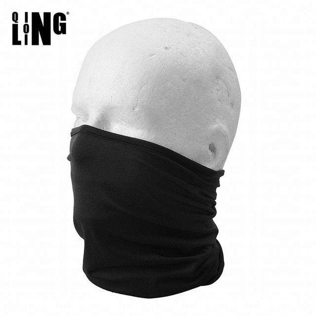 Egoz One Size 4-in-1 Fleece Polar Neck Warmer//Face Mask//Hat Snood//Scarf