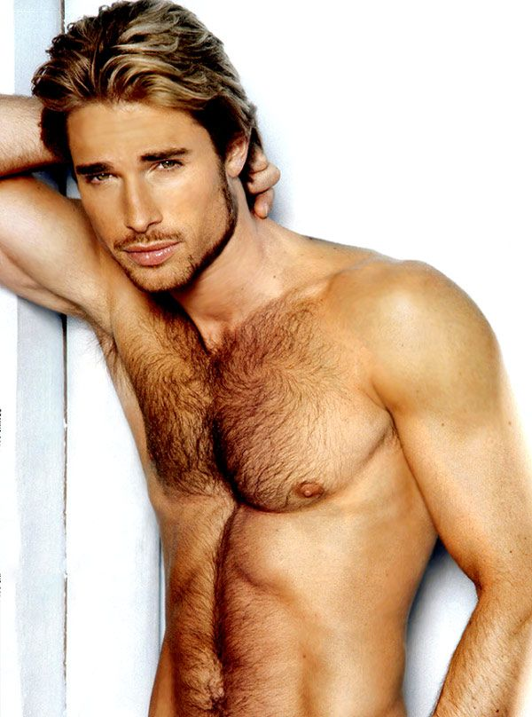 Argentine-Mexican Actor and Model – Sebastian Rulli