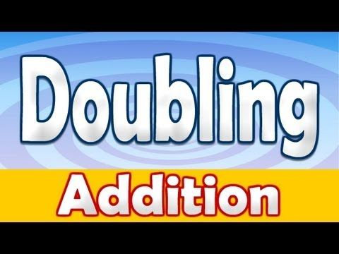 ▶ Doubles