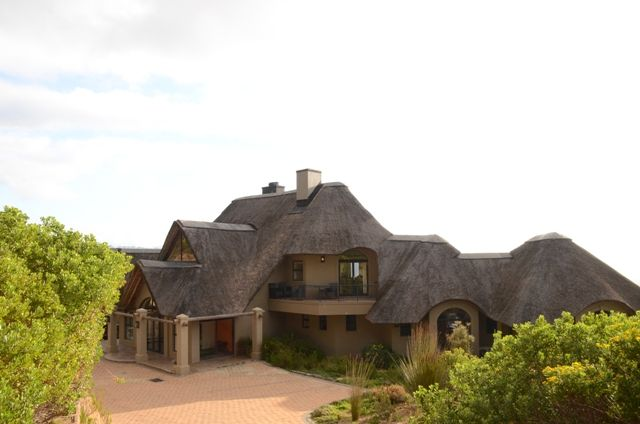 Situated on the slopes of Sir Lowry's pass with breathtaking views over the Helderberg. www.bezweni.co.za