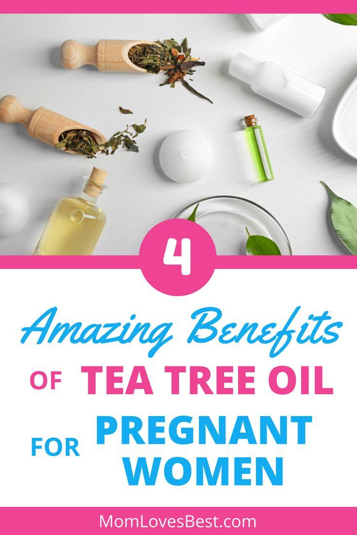 L'huile de théier s'est avérée bénéfique pour divers maux et conditions qui …  – Healthy Pregnancy Tips