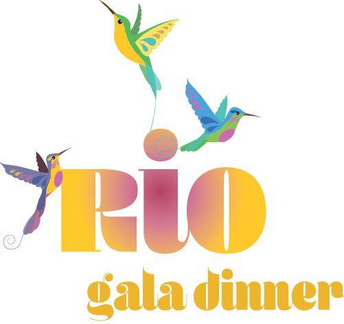 RIO gala dinner