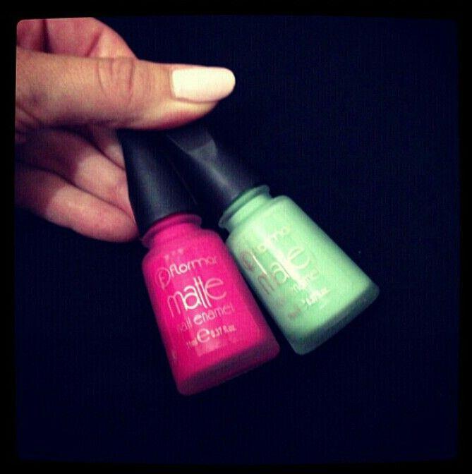 Best selling #matte#colors