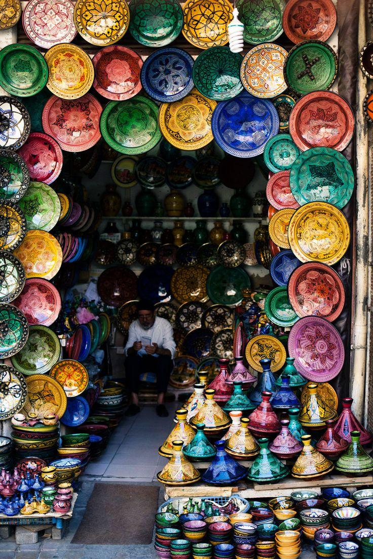 Marrakech, Morocco http://www.austinlehman.com/tours/fez-to-marrakech-morocco-tour-trips-98.php