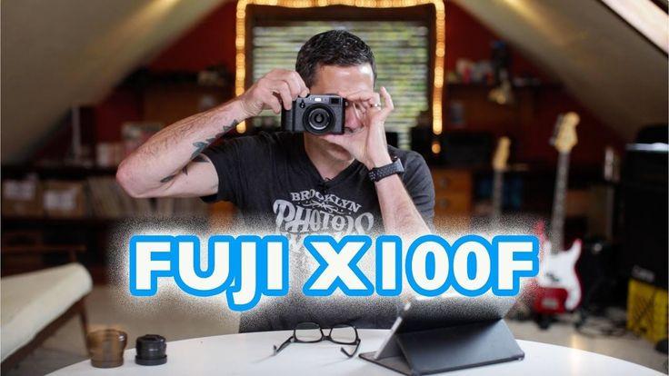 The Fuji X100F is the BEST X100 Yet, And Here's Why https://www.camerasdirect.com.au/digital-cameras/fujifilm-mirrorless-cameras/fuji-x100f-cameras