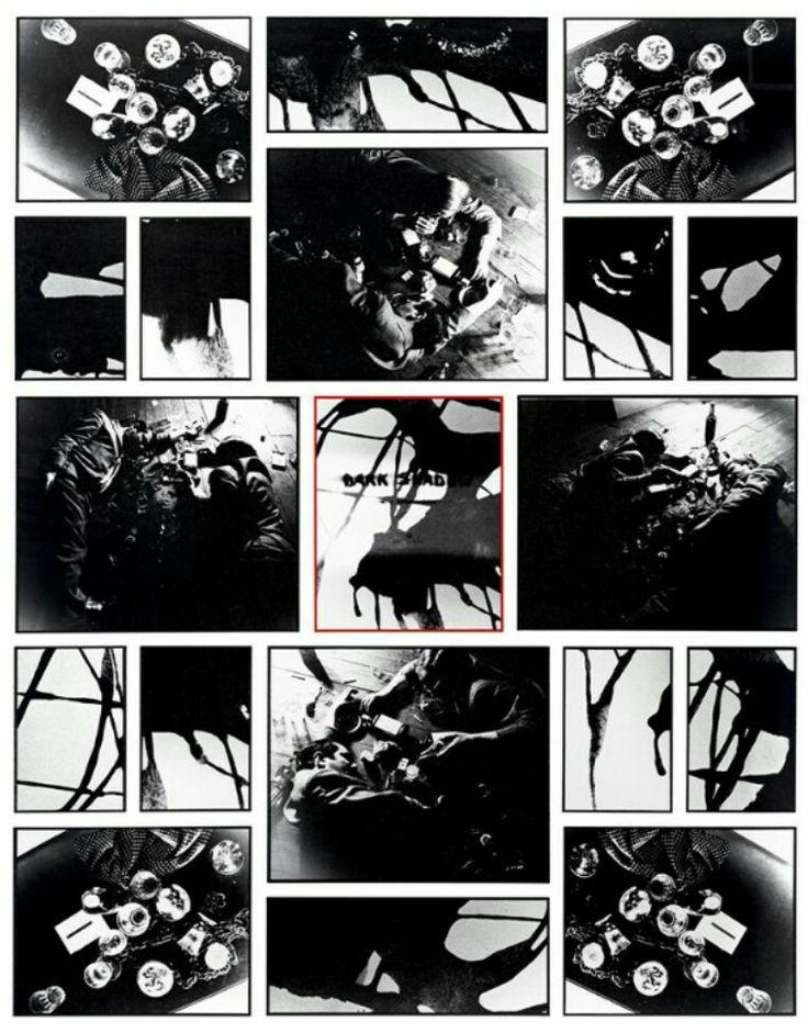 Dark Shadow No. 9
