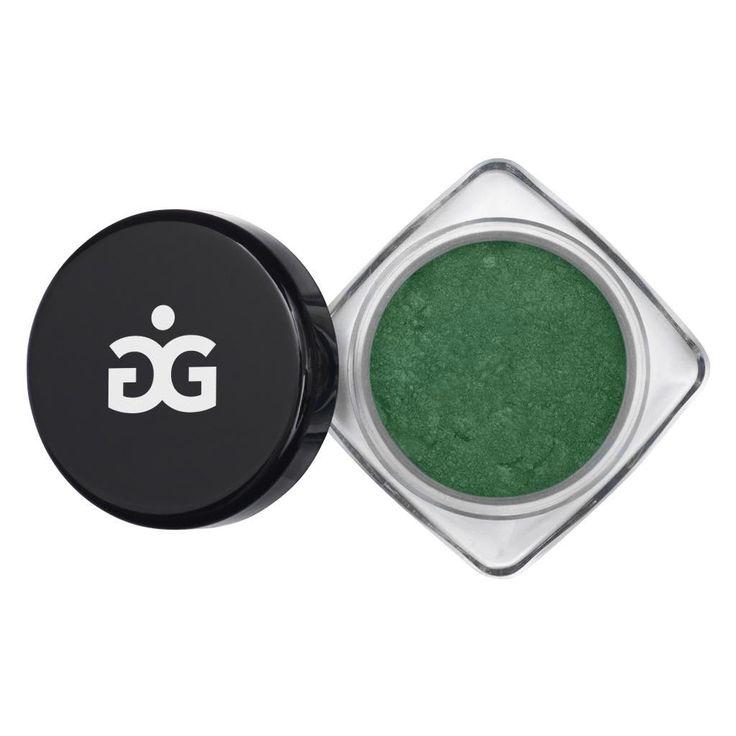 Rich Emerald Green Hi-Def Mineral Pigments - 238