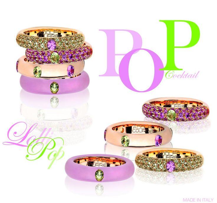Adolfo Courrier | Pop Collectionmin nye favorittdesigner!!