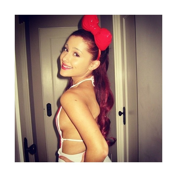 fallenforgrande ❤ liked on Polyvore
