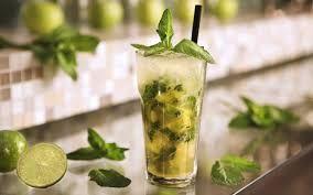 Yemek Tarifleri: Kokteyl Reçeteleri 2; Margarita, Mohito, Tequila Sunrise