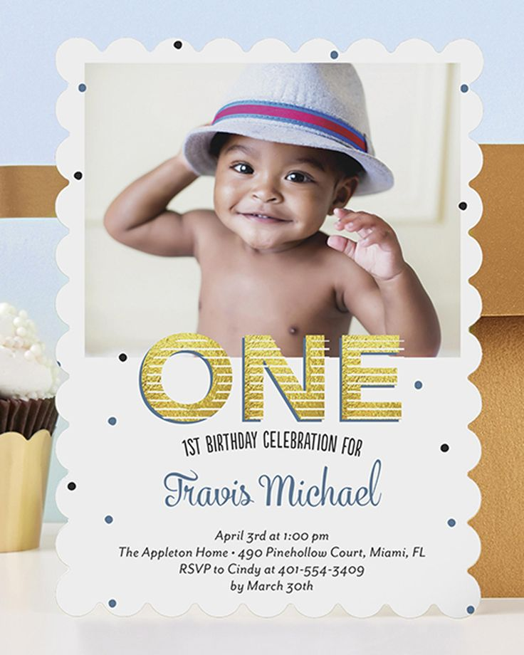 215 best ideas about Babys First Birthday – Tiny Prints Birthday Cards