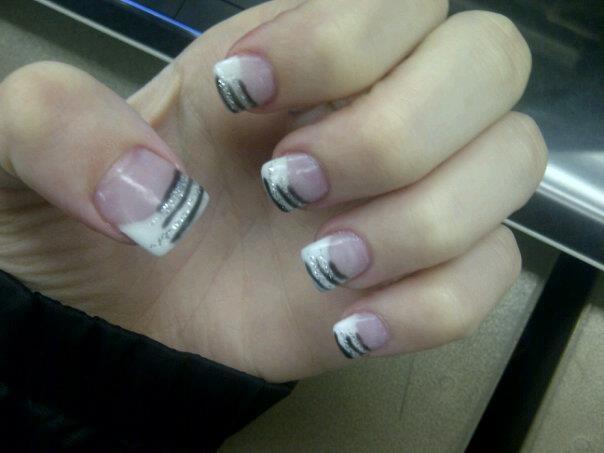 my gel nails by Shaunna Nickerson-LeBlanc: Shaunna Nickerson Leblanc, Beautiful Nails, Nail Designs, Makeup, Nails I Ve, Fun Nails, Future Nails, Nickerson Leblanc My Gel Nails, Nails 3