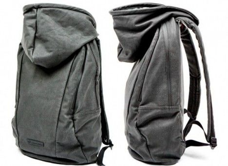 Backpack Urban Mobility