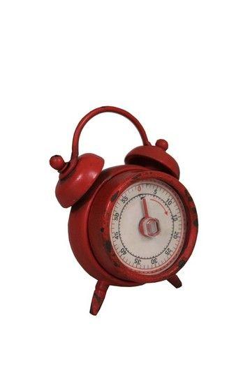 Minutnik czerwony