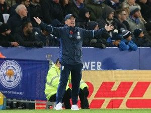 Tony Pulis pushing for summer transfer funds