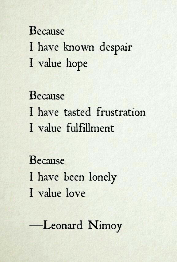 Sentiments Of Me