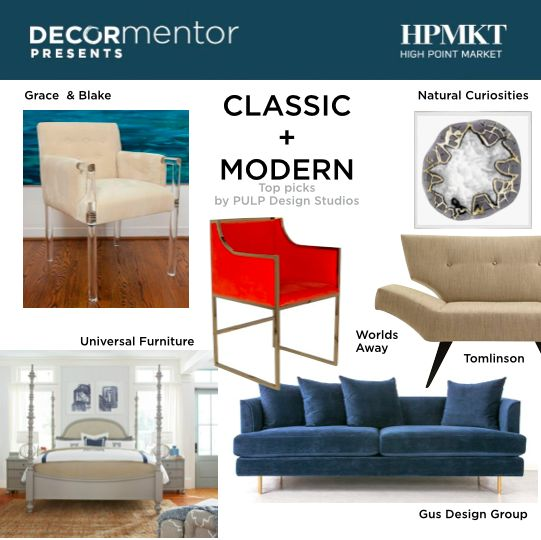 @HighPointMarket preview picks by @pulpdesigns for #HPmkt