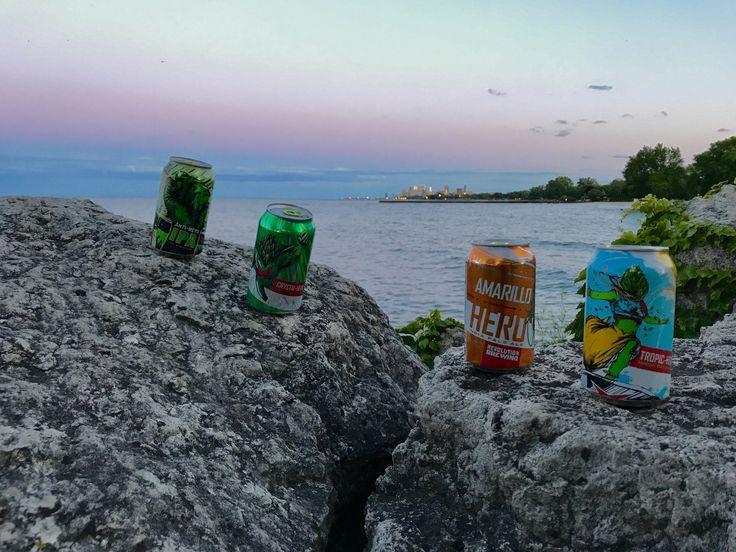 League of Heroes 2.0 to the rescue... #FavoriteBeers #summershandy #beers #footy #greatnight #beer #friends #craftbeer #sun #cheers #beach #BBQ