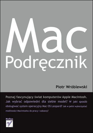 MacPodręcznik - Piotr Wróblewski
