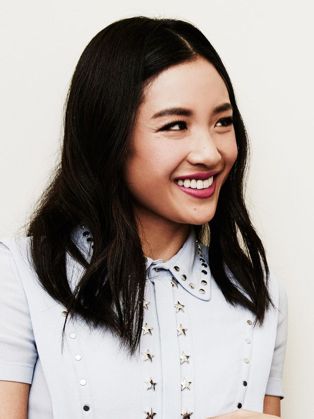 Fresh Off the Boat's Constance Wu Still Isn't Sure About This Whole TV Thing