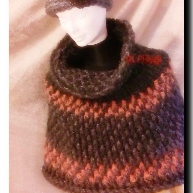 Le cappe sono l'accessorio indipensabili. Creazione G.L.Filly