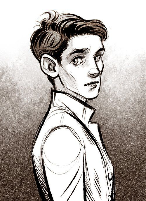 The gorgeous #ColinMorgan beautifully drawn as a #DisneyPrince by @whimsycatcher http://whimsycatcher.tumblr.com/post/131659679038…